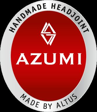 AZUMI Flutes - AZUMI