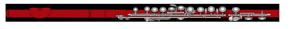 Flute graphic